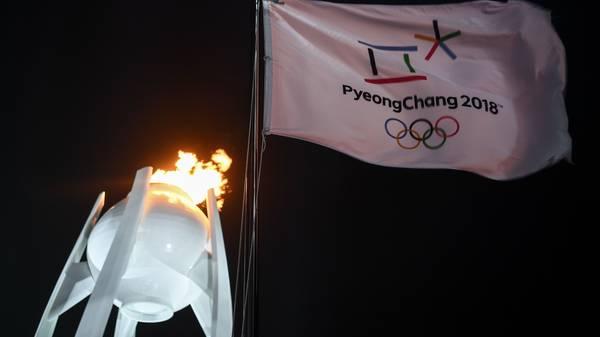 OLY-2018-PYEONGCHANG-OPENING-FLAME