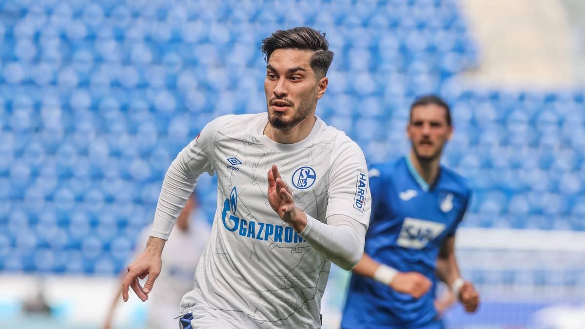 Serdar vor Wechsel zu Bundesligisten