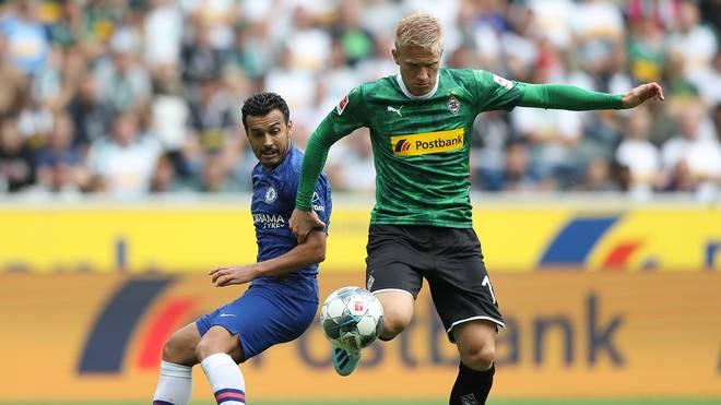Borussia Mönchengladbach wird in der Saison 2020/21 mit einem anderen Hauptsponsor auf der Brust spielen