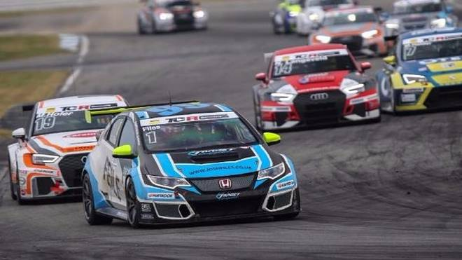 Sechster Saisonsieg für TCR-Germany-Champion Josh Files