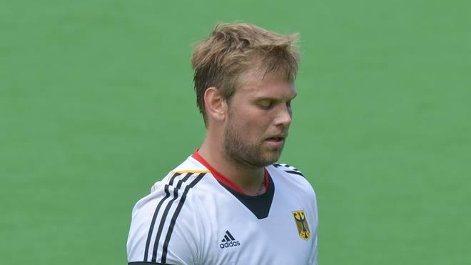 Moritz Fürste verlor mit Deutschland in Argentinien