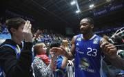 Basketball / Eurocup