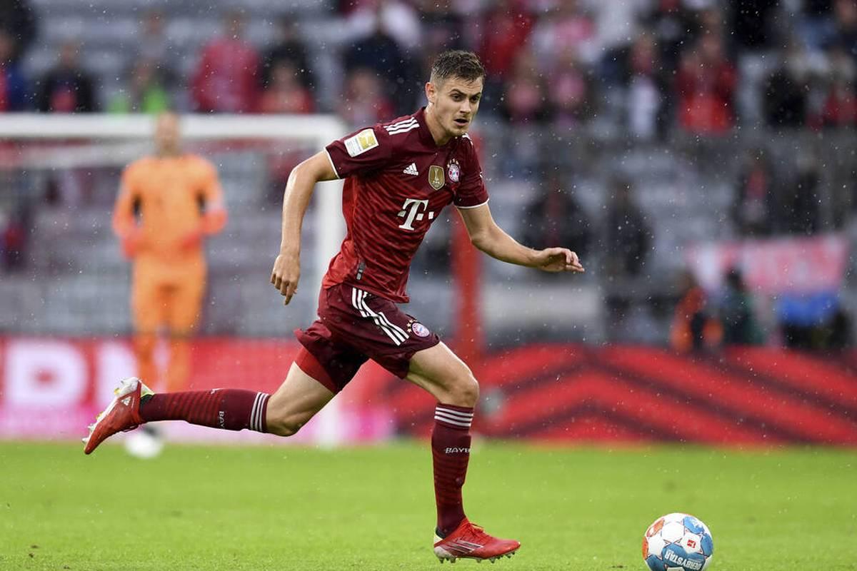 Rechtsverteidiger Josip Stanisic von Bayern München hat sich für eine Zukunft in der kroatischen statt der deutschen Nationalmannschaft entschieden.