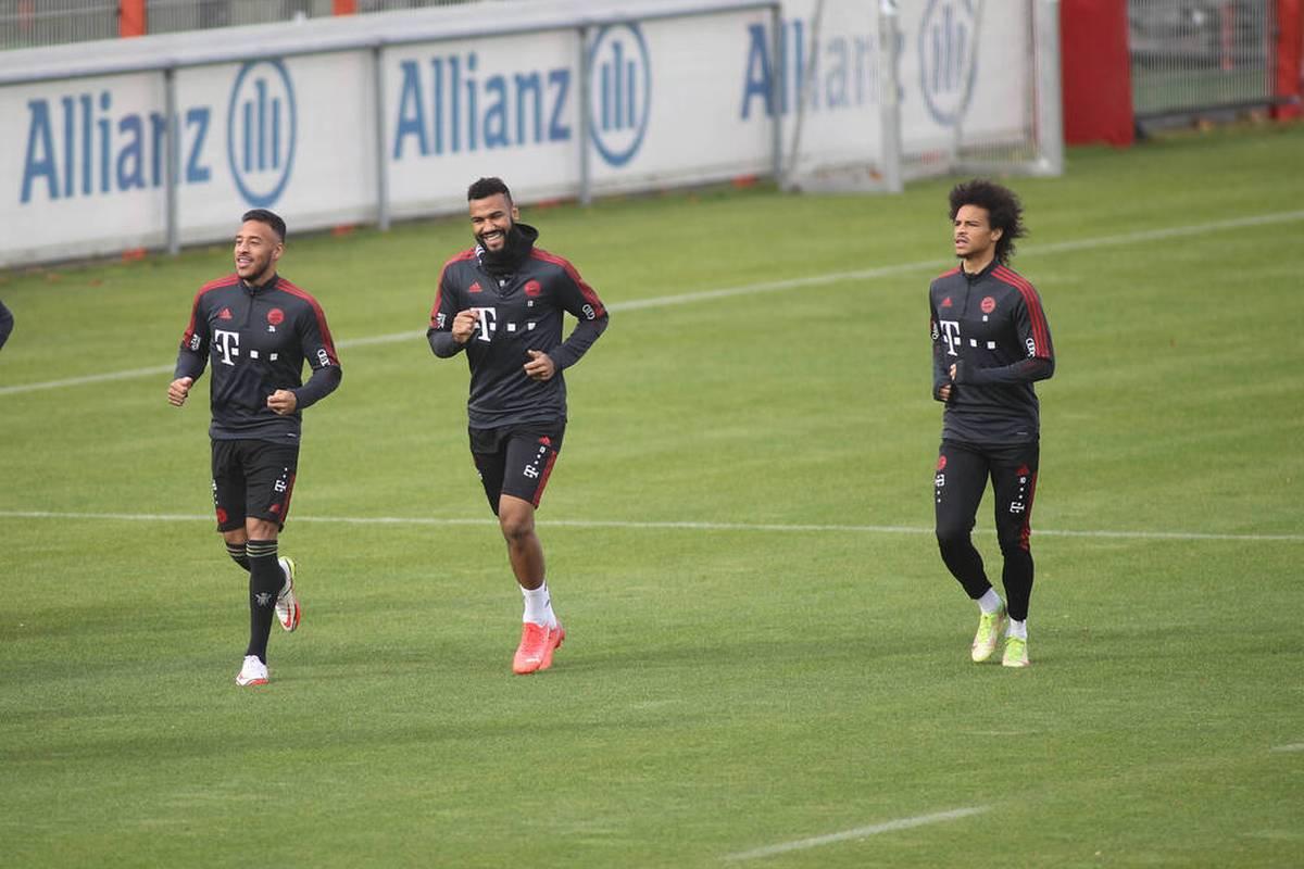 Hiobsbotschaft für den FC Bayern: Der torgefährlichste Ersatzspieler verletzt sich im Training - und fällt länger aus.