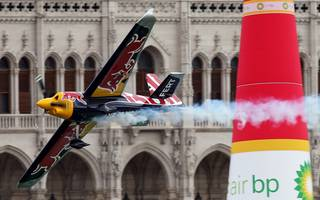 Motorsport / Red Bull Air Race