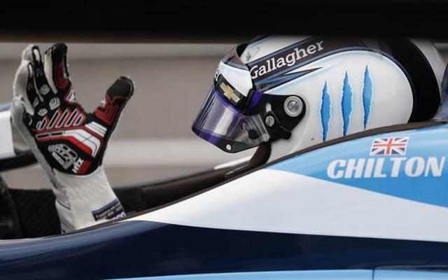 Carlin-Pilot Max Chilton fährt zumindest in der Saison 2019 nicht mehr im Oval
