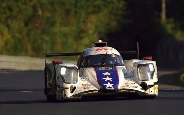 Ben Hanley und Henrik Hedman werden in der LMP1 einen dritten Fahrer brauchen