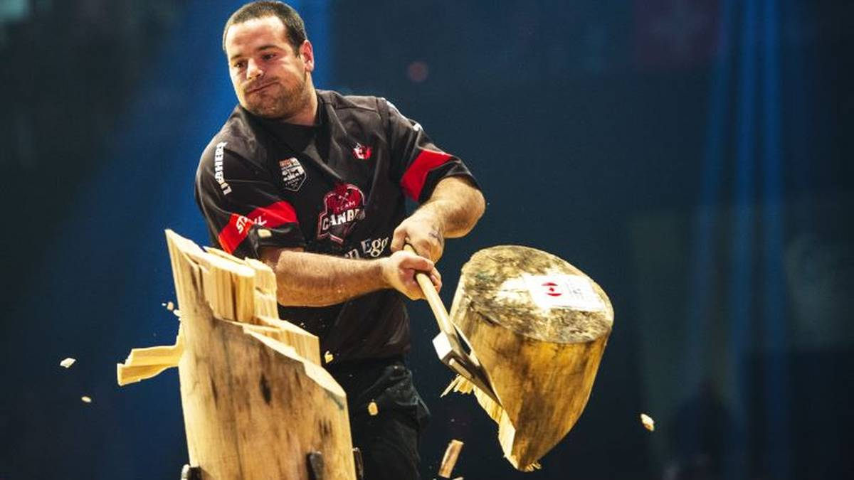 Marcel Dupuis holte sich bereits drei nationale Meistertitel