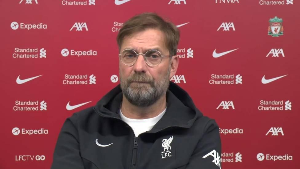 Liverpool-Trainer Jürgen Klopp spricht über eine endgültige Verpflichtung des Schalkers Ozan Kabak. Der Nationalspieler der Türkei würde den Reds circa 20 Millionen Euro kosten.