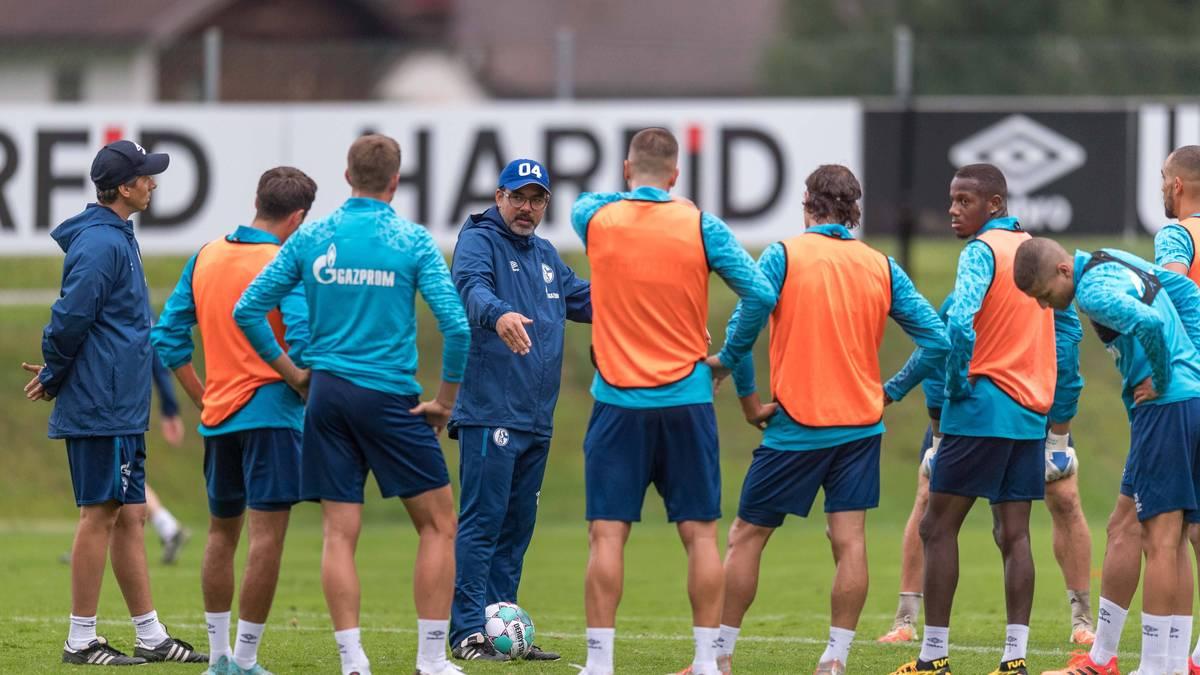 Schalke 04 darf nicht zu seiner Erstrunden-Partie im DFB-Pokal antreten. Die Frage nach dem Gegner der Königsblauen muss ein Gericht klären.
