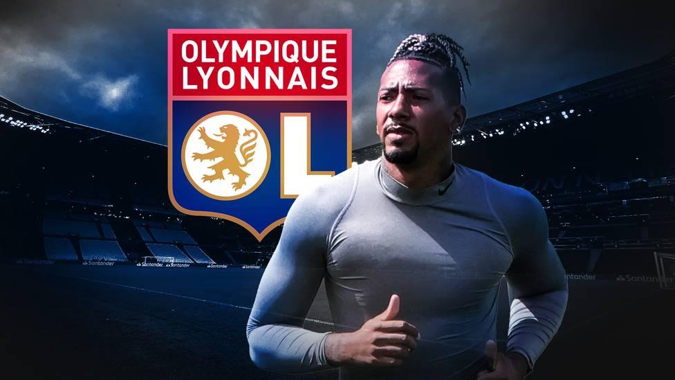 Jérôme Boateng hat seine Suche nach einem neuen Verein beendet. Der Weltmeister von 2014 unterschreibt beim französischen Topklub Olympique Lyon. Boateng war seit seinem Vertragsende beim FC Bayern vereinslos.