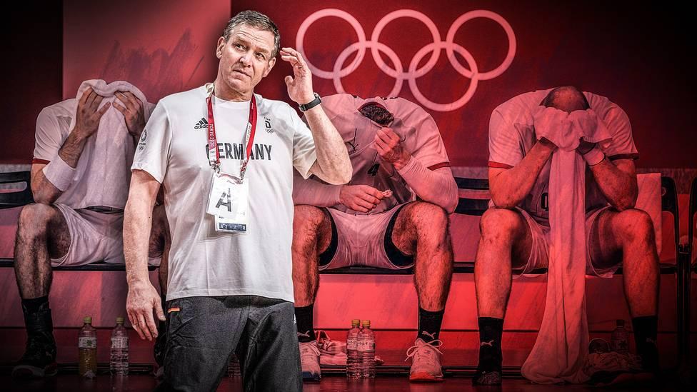 Mit einer sehr schwachen Leistung scheidet der DHB bei Olympia gegen Ägypten aus. Aktuell ist der deutsche Handball offensichtlich nicht Weltspitze - was tun?