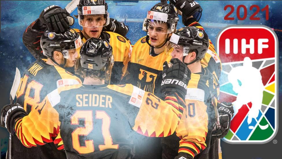 Bei der 84. Eishockey-Weltmeisterschaft in Lettland hofft Deutschland aufs nächste Eis-Märchen. Das Team von Bundestrainer Toni Söderholm will für Furore sorgen.
