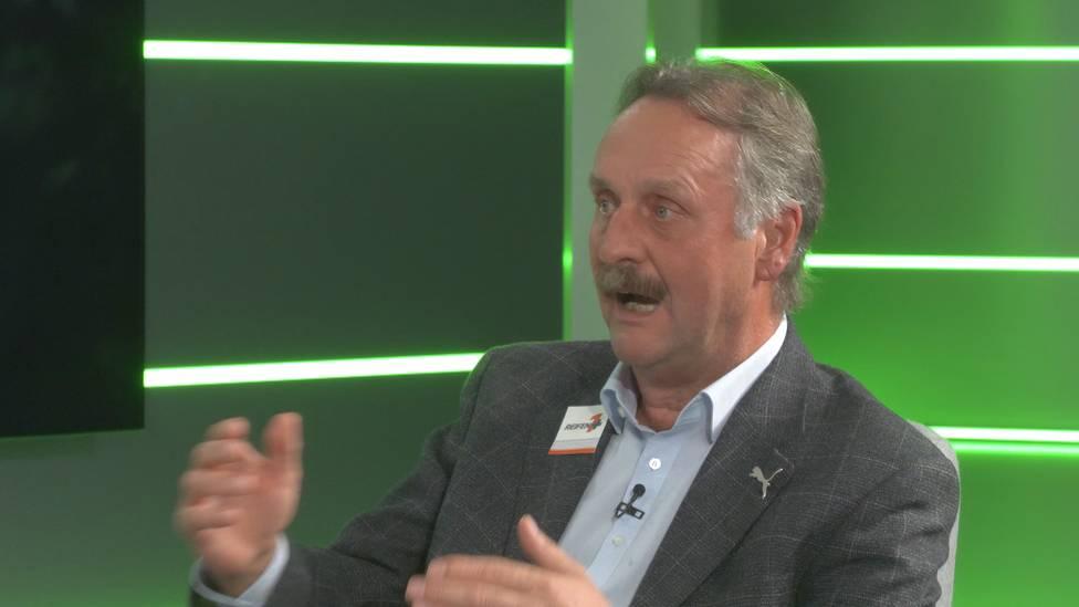 Schafft der Hamburger SV wieder nicht den heiß ersehnten Aufstieg? Peter Neururer knöpft sich den ehemaligen Bundesliga-Dino vor.