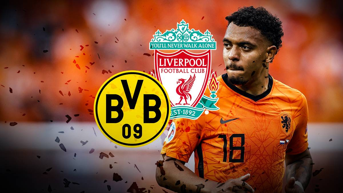 Borussia Dortmund ist auf der Suche nach einem Flügelstürmer heiß auf einen Oranje-Star. Es könnte zum Tauziehen mit Liverpool-Coach Jürgen Klopp kommen.