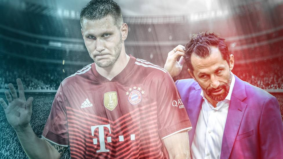 Niklas Süle überzeugte in den letzten Spielen beim FC Bayern mit soliden Leistungen. Dennoch stocken die Vertragsgespräche zwischen den Bayern und dem 26-Jährigen. Ein ablösefreier Wechsel bahnt sich an.