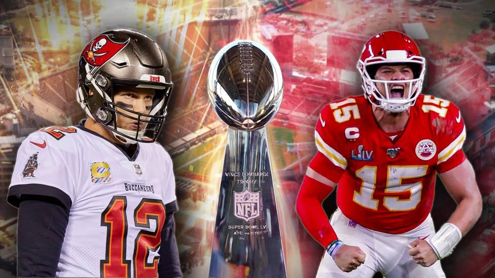 Sonntagnacht spielen die Tampa Bay Buccaneers und die Kansas City Chiefs im Super Bowl LV. Wir sagen euch, worauf es für beide Teams beim Showdown ankommt.