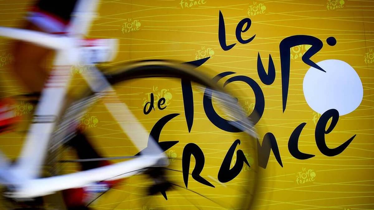 Die Tour de France ist in vollem Gange. So läuft die 108. Ausgabe der Frankreichrundfahrt ab.