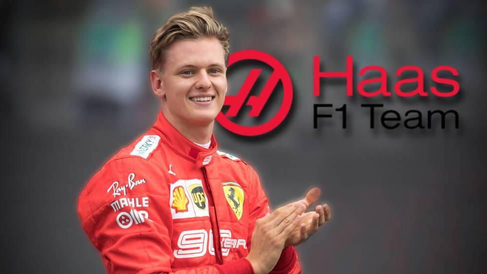 Mick Schumacher hat es geschafft: Der Sohn von Michael Schumacher wird nächste Saison in der Formel 1 fahren. So schaffte der Schumi-Spross den Aufstieg...