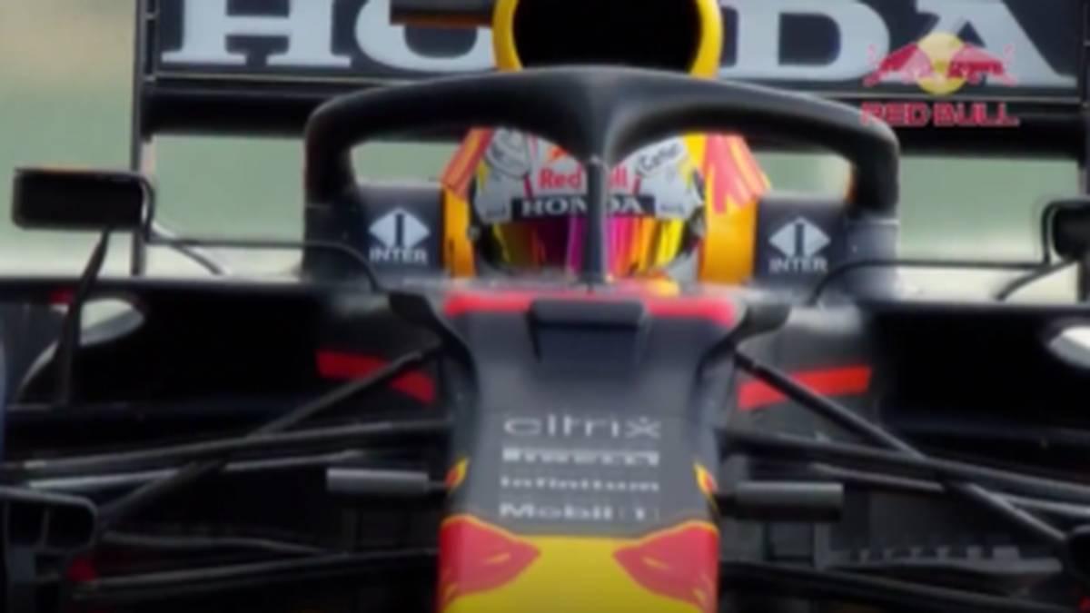 Red Bull hat als erstes Top-Team den neuen Formel-1-Wagen präsentiert. Max Verstappen und Sergio Perez wollen mit dem neuen Red Bull-Honda RB16B die Lücke zu Mercedes schließen.