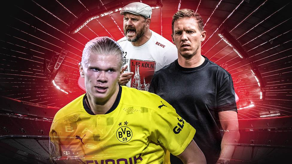 Die neue Bundesliga-Saison steht vor der Tür. Wir haben jeden einzelnen Klub unter die Lupe genommen und machen den großen Bundesliga-Check zum Start.