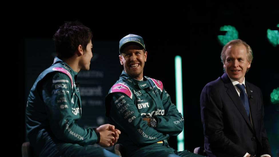 Mit seinem neuen Team Aston Martin soll für Sebastian Vettel alles besser werden. Doch ist der 33-Jährige in der Lage, wieder in die F1-Spitze zu fahren?