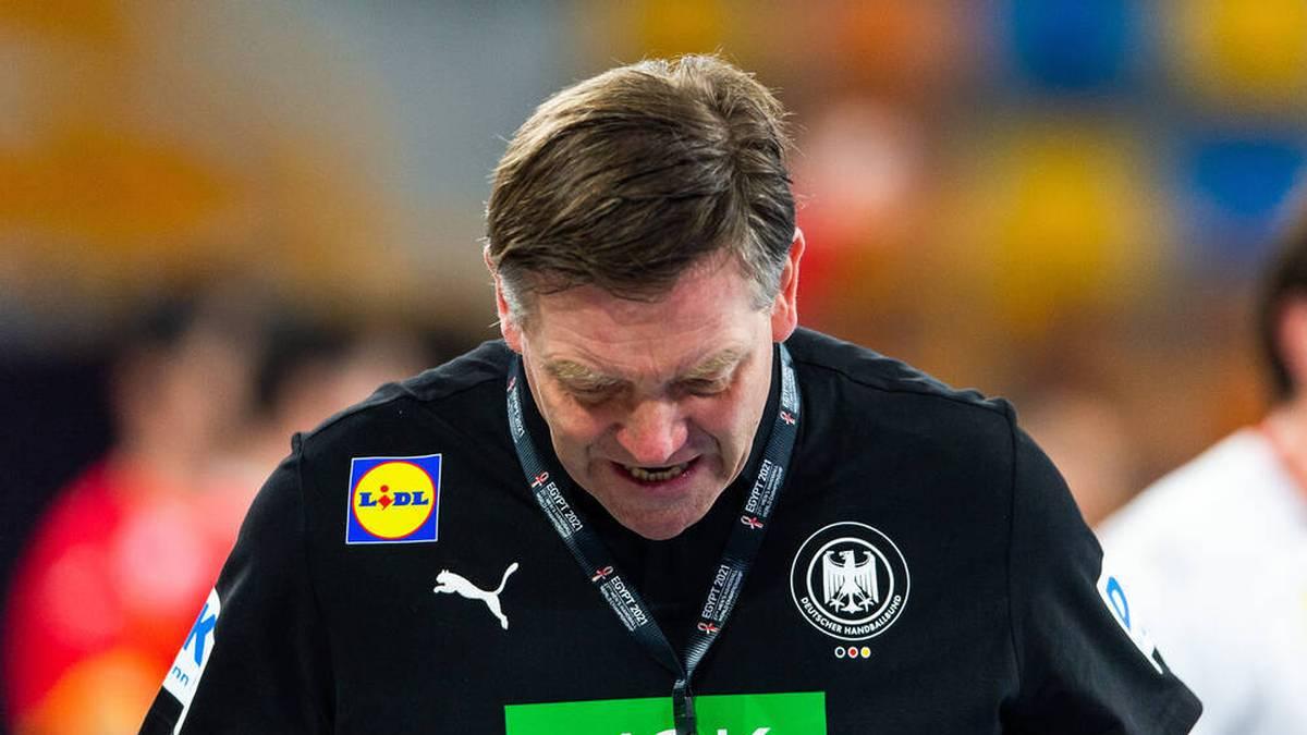Steffen Weinhold, Patrick Wiencek und Hendrik Pekeler haben für die WM abgesagt. Sind sie genau der Faktor, der Deutschland fehlt?