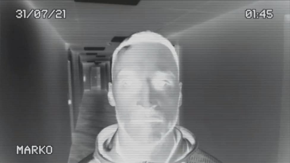 Für die offizielle Bekanntmachung des Transfers veröffentlichte der Serie-A-Klub ein Videoclip im Horrorstil.