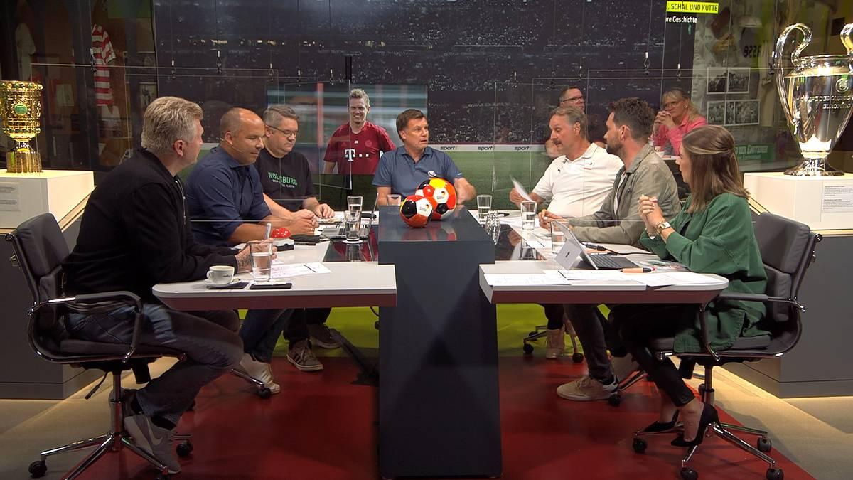 Nach kleinen Startschwierigkeiten beim FC Bayern überzeugt Julian Nagelsmann immer mehr als neuer Trainer des Rekordmeisters. Auch der Fantalk ist voll des Lobes für den neuen FCB-Coach.