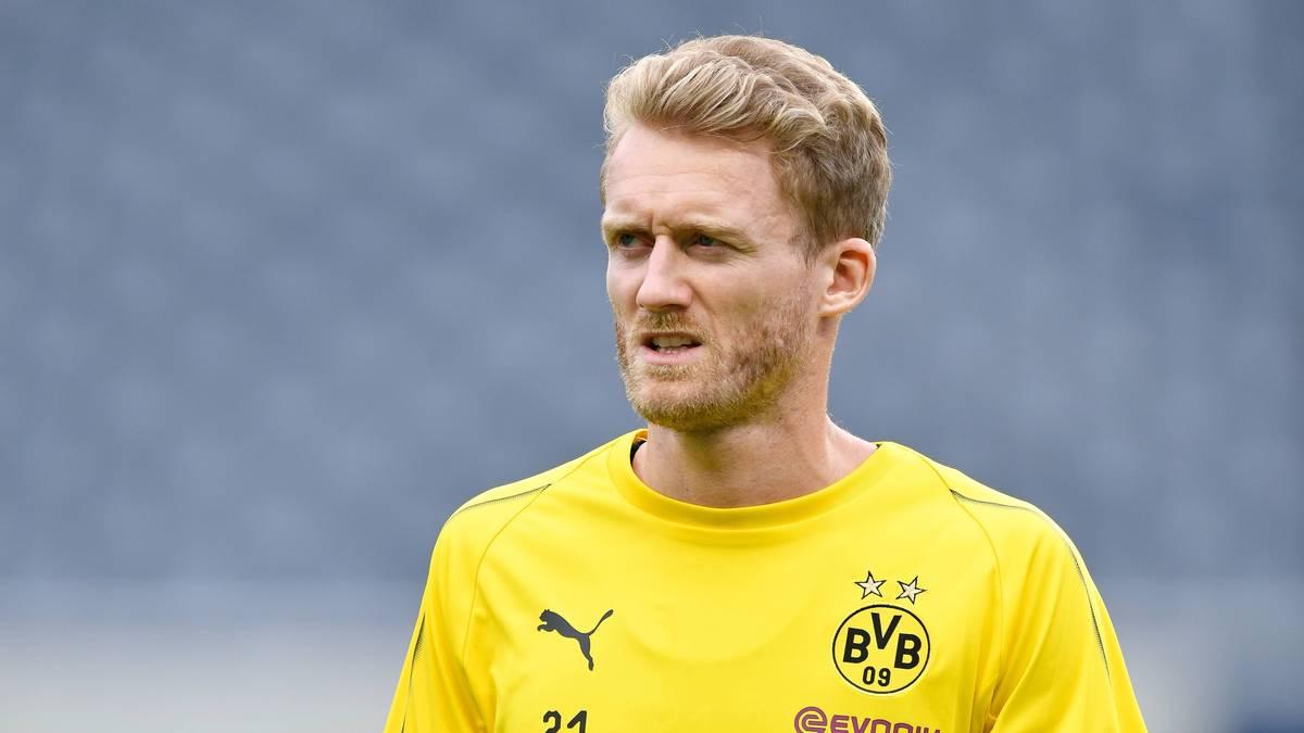 Borussia Dortmund und André Schürrle einigen sich auf eine vorzeitige Vertragsauflösung. Der Ex-Weltmeister blickt auf Höhen und Tiefen zurück, die Zukunft ist ungewiss.