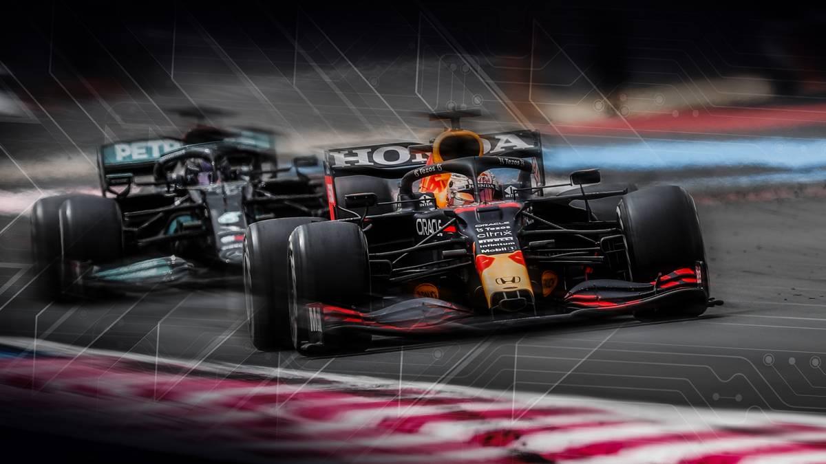 In Silverstone findet erstmals das Sprintrennen in der Formel 1 statt. Die Formel 1 möchte attraktiver werden. Doch macht so ein Experiment mitten in der Saison Sinn?