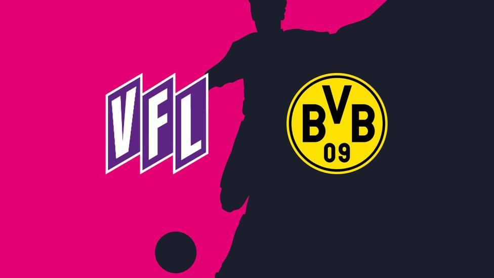 VfL Osnabrück gegen Borussia Dortmund II, 3. Liga, Spieltag 5, Highlights