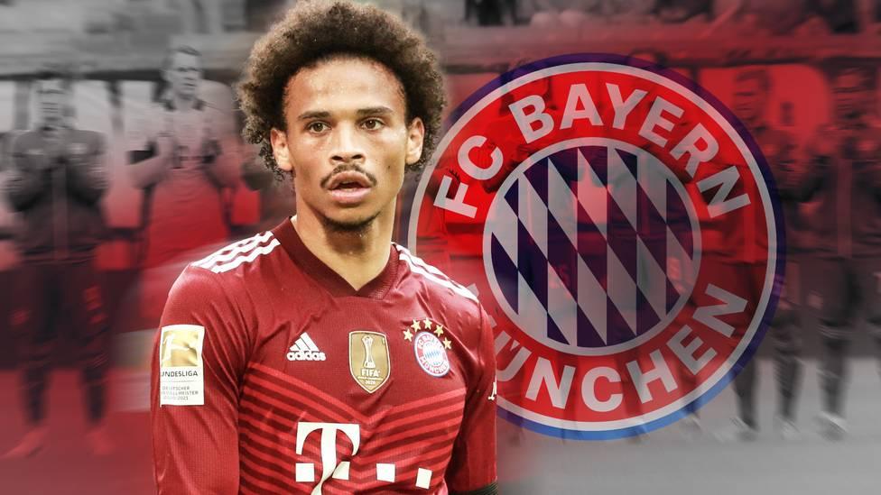 Beim Bundesliga-Spiel zwischen dem FC Bayern und dem 1. FC Köln zeigte Leroy Sané erneut eine durchwachsene Leistung und wurde daraufhin ausgepfiffen. Julian Nagelsmann nimmt den 25-jährigen in Schutz.