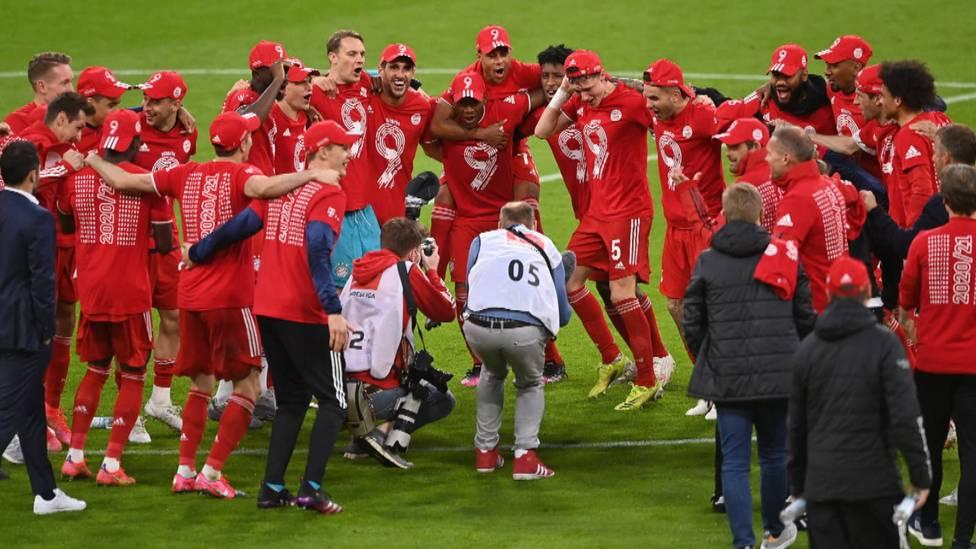 DFL veröffentlicht die Spielpläne der 1. und 2.Bundesliga der Saison 2021/2022. Der Rekordmeister eröffnet, wie gewohnt, die neue Spielzeit.