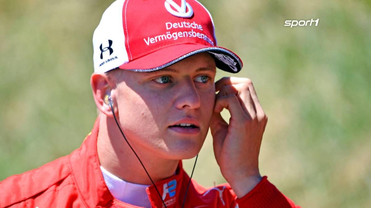 Es galt für Mick Schumacher, seine 14 Punkte Vorsprung zu verteidigen. In einem nervenaufreibenden Rennen hat er das geschafft. Ein 18. Platz in Bahrain reicht dem zukünftigen Formel 1-Piloten zum Titel