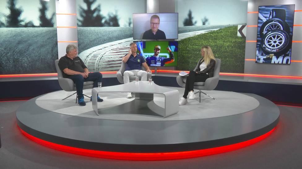 Für alle, die das AvD Motor & Sport Magazin verpasst haben. Hier gibt es die aktuelle Ausgabe zum Nachschauen. Star-Gäste diesmal: Ralf Schumacher und Ralf Bach.