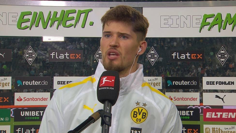 Borussia Dortmund muss ohne Haaland und Reus eine bittere Pleite in Gladbach hinnehmen. Ist der BVB zu abhängig von seinen Stars?