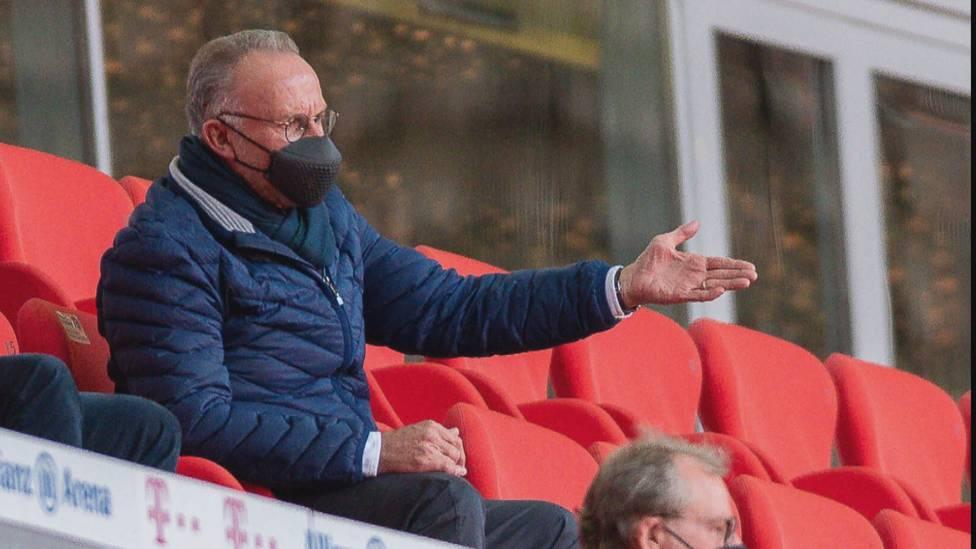 Es war der große Knall: Zwölf Topklubs schließen sich zur Gründung der European Super League zusammen - die Reaktionen darauf unmissverständlich.