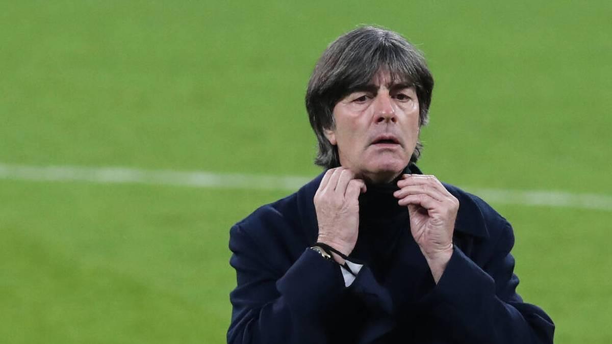 Joachim Löw denkt nicht ans Karriereende. Zwar hatte er am Dienstag sein Ende als Bundestrainer nach der EM im Sommer bekannt gegeben, zur Ruhe setzen will er sich dann aber nicht.