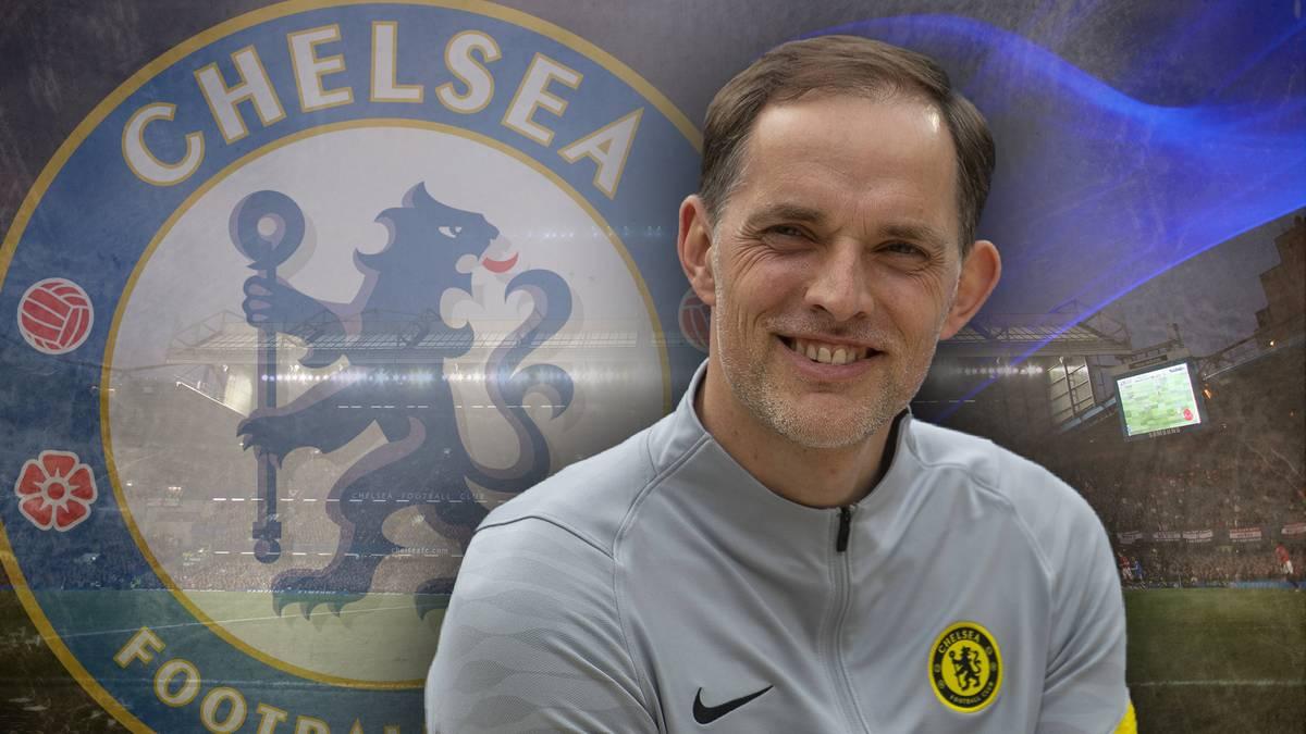 Thomas Tuchel hat in der Vorbereitung erste Personalentscheidungen getroffen. Der FC Chelsea will Geld für einen ganz großen Transfer einsammeln und hat deswegen eine große Streichliste.