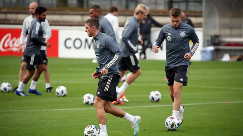 Juventus hat einen deutschen Nationalspieler auf der Liste stehen. Für den DFB-Star soll es sogar einen Stammplatz in Turin geben.