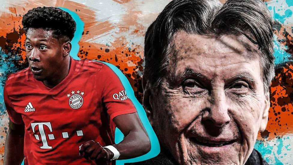 Der FC Bayern hat das Vertragsangebot für David Alaba zurückgezogen. SPORT1-Chefreporter Florian Plettenberg verrät, wie die Alaba-Seite darauf reagiert hat.
