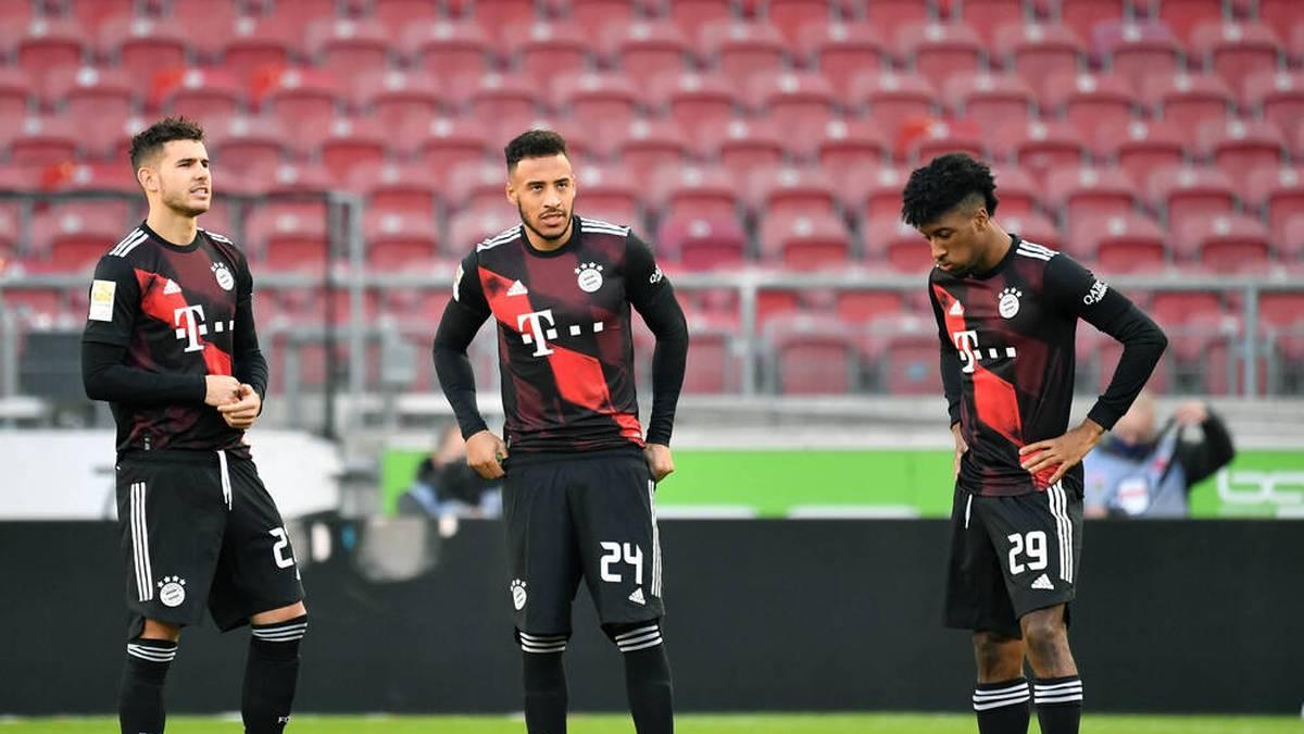 In einem Jahr läuft der Fünfjahresvertrag aus, den Corentin Tolisso bei seinem Wechsel von Olympique Lyon zum FC Bayern unterschrieben hat. Seine Zukunft ist daher schon in diesem Sommer ungewiss.