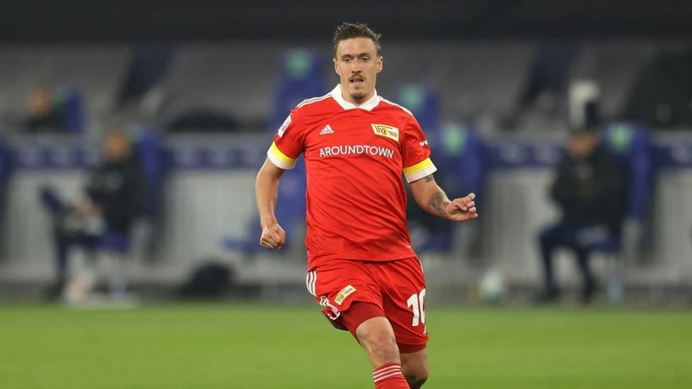 Max Kruse lässt die Kritik von Wout Weghorst am Stil von Union Berlin nicht auf sich sitzen - und stichelt gegen den Wolfsburg-Stürmer.