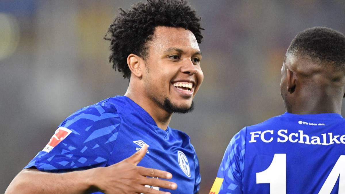 Hertha BSC will Schalkes Mittelfeldmann Weston McKennie verpflichten. Der 21-Jährige selbst ist einem Wechsel gegenüber wohl ebenfalls nicht abgeneigt.