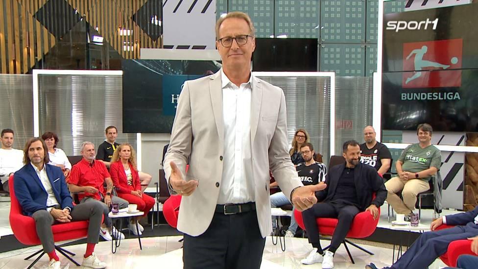 Hast du bei der Bundesliga den richtigen Riecher? Dann beweise es Dopa-Moderator Florian König im kostenlosen SPORT1 Tippspiel und gewinne attraktive Preise.