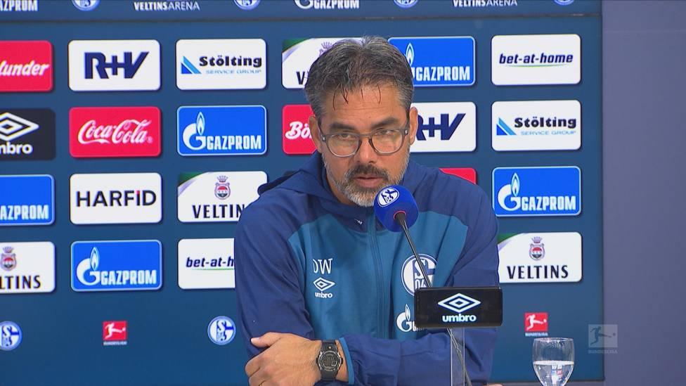 Schalke 04 kassiert nach der Bayern-Klatsche die nächste Niederlage gegen Werder Bremen. Der Trainerstuhl von David Wagner wackelt bedenklich, doch der 48-Jährige gibt sich weiter kämpferisch.