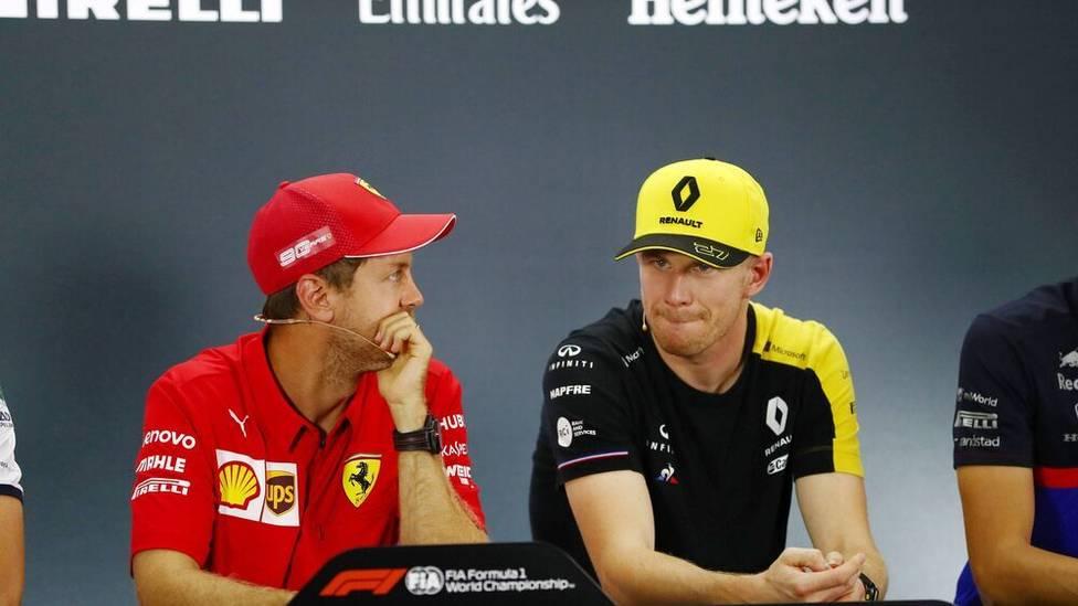 Nach Sebastian Vettel kommt jetzt womöglich ein weiterer Deutscher zu Aston Martin: Nico Hülkenberg soll Test- und Ersatzfahrer bei Aston Martin werden
