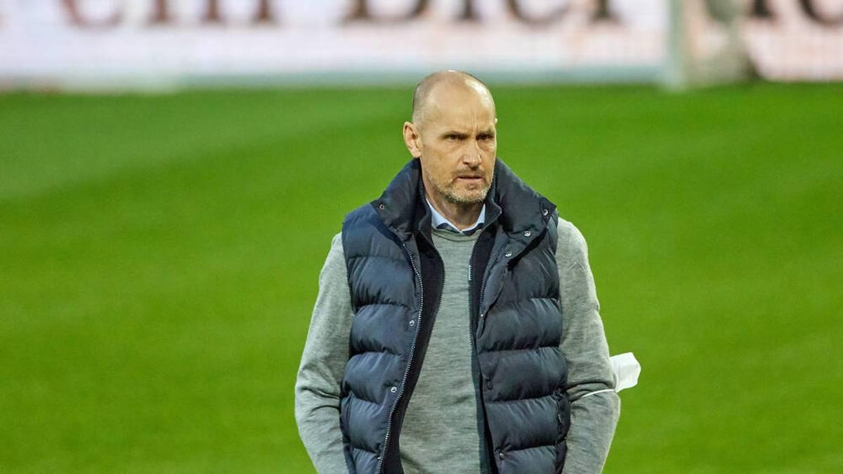 Der FC Augsburg hat sich von seinem Cheftrainer Heiko Herrlich getrennt. Entsprechende Informationen der Augsburger Allgemeinen decken sich mit SPORT1-Infos.