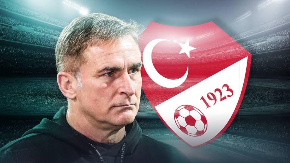 Mit Stefan Kuntz steht ein nachweislich erfolgreicher DFB-Trainer vor dem Abgang in die Türkei. Wie kann das sein?